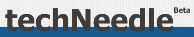 techNeedle banner